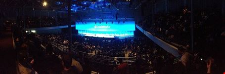 boston convention e exhibition center