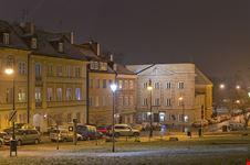 la citta vecchia stare miasto