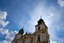 chiesa della santa croce
