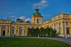 palazzo di wilanow