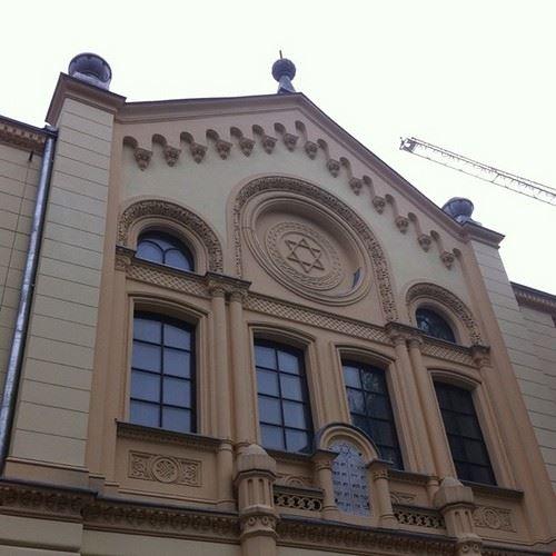 sinagoga nozyk