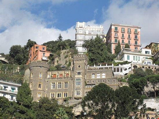 napoli castello aselmeyer