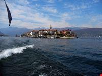 stresa - isola dei pescatori