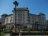 stresa - hotel sul lungolago