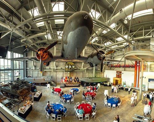 86658  museo nazionale della seconda guerra mondiale