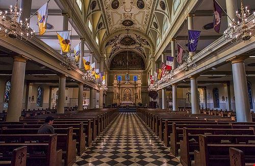 86664  cattedrale di san luigi
