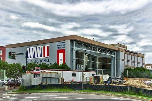 86686  museo nazionale della seconda guerra mondiale