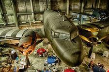 museo nazionale della seconda guerra mondiale