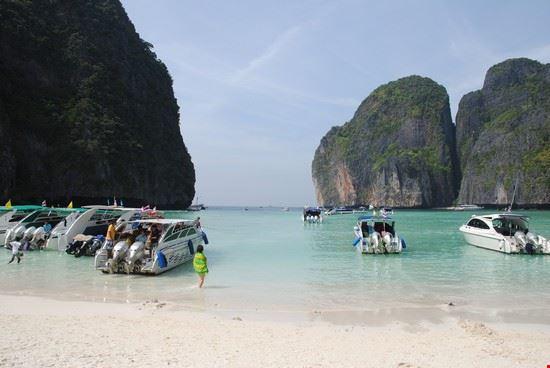 86732 isole phi phi maya bay