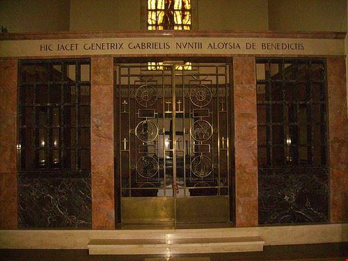 cattedrale di san cetteo