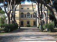 livorno villa fabbricotti livorno
