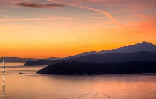 86815  il parco nazionale dell arcipelago toscano