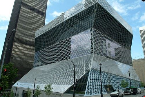 86950  seattle public library
