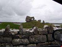 irish wall :-)