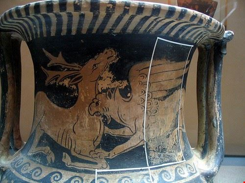 87113  museo archeologico nazionale