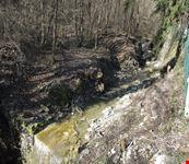 Il percorso del Rio Montà - 1