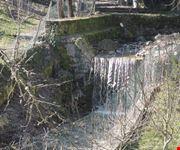 Il percorso del Rio Montà - 2