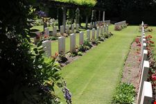 cimitero monumentale inglese