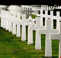 87342  cimitero americano