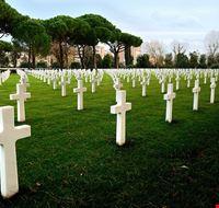 87343  cimitero americano