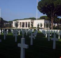 87344  cimitero americano