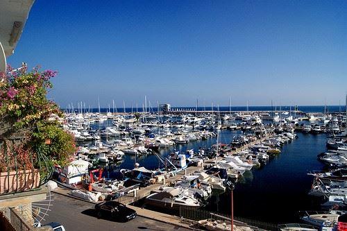 87350  porto turistico