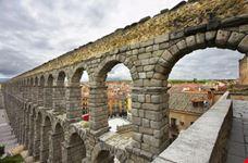 segovia acquedotto romano