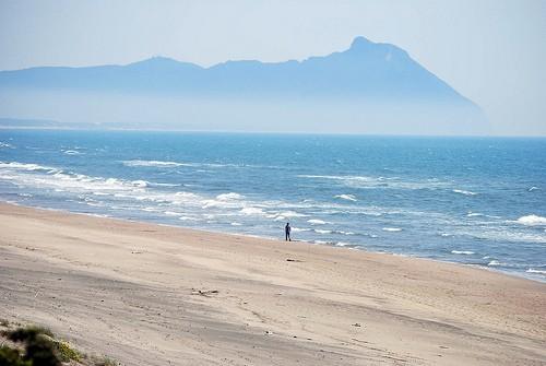 Matrimonio Spiaggia Terracina : Mare e spiaggia terracina