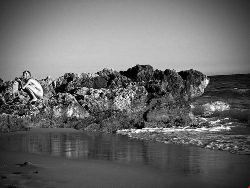87388  spiaggia dell arenauta