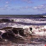 litorale di forte dei marmi