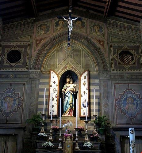 87427  chiesa dei santi giacomo e cristoforo