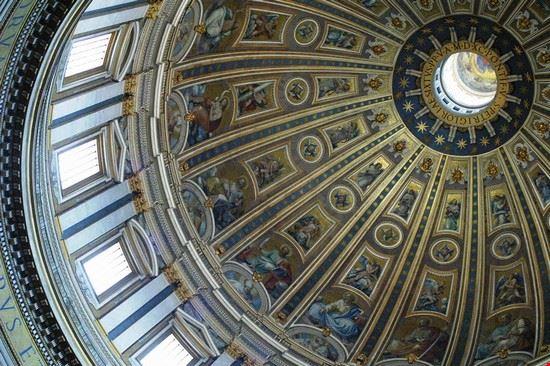 basilica di san pietro roma