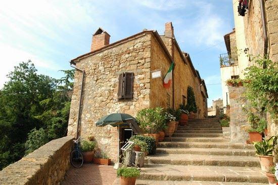 87562 borgo medievale pienza