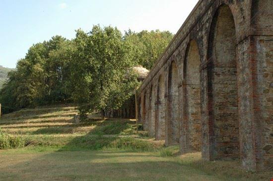 aquedotto del nottolini lucca