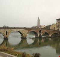 87586 ponte pietra verona
