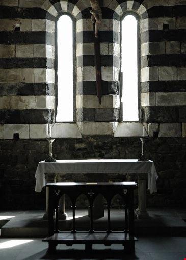 chiesa di San Pietro (XIII sec.)