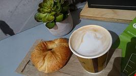 clipper caffe