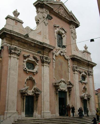 chiesa albissola