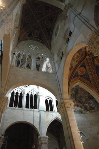 chiesa di san martino lucca