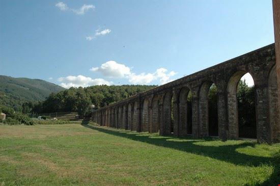 acquedotto del nottolini lucca