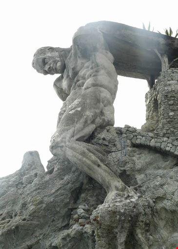"""""""Il Gigante"""""""
