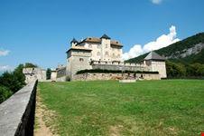 Castello di Thum