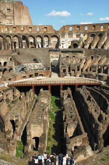 il colosseo roma