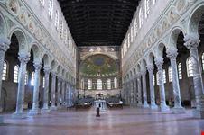 basilica di sant apollinare in classe ravenna