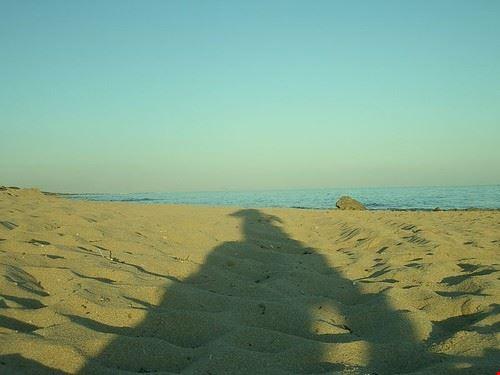 spiaggia monaco mirante