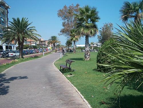Entroterra attrazioni nei dintorni di porto sant 39 elpidio - Ristorante il giardino porto sant elpidio ...