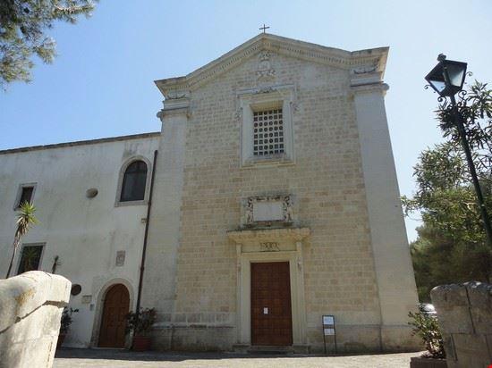 otranto chiesa santa maria dei martiri otranto