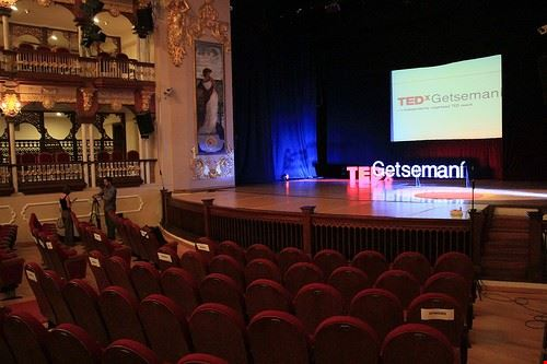 teatro comunale curci