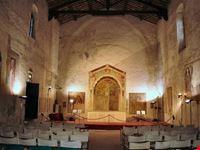 chiesa santi tommaso e prospero certaldo