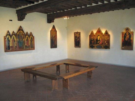 87968 certaldo museo arte sacra certaldo